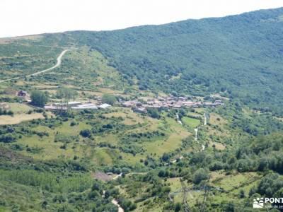 Sierra de Peña Labra-Alto Campoo; rutas senderismo invierno grupos senderismo madrid gratuitos club